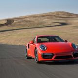 2017 Porsche 911 Turbo first drive review