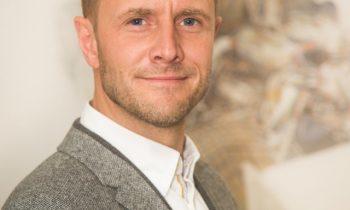 Bentley appoints new Head of Exterior Design