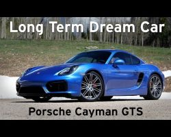 Porsche Cayman GTS – Long Term Review #1 – Everyday Driver