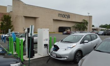 Charging etiquette for electric-car drivers: what you need to know