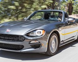 2017 Fiat 124 Spider: Is the Fiata as Good as the Miata? – Ignition Ep. 160