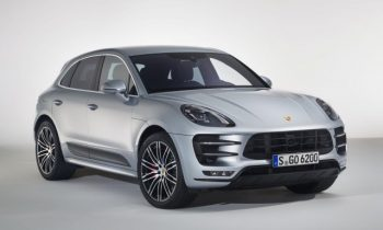 Porsche Macan Turbo gets power-boosting Performance Package