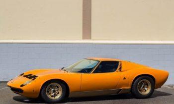 Adam Carolla selling 5 Lamborghinis to fund Porsche purchase