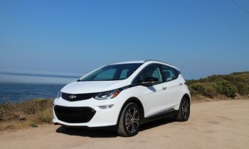 LG Chem: GM to sell 'more than 30,000' Chevy Bolt EVs next year