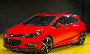 Chevy confirms diesel Cruze, looks to capitalize on VW's loss