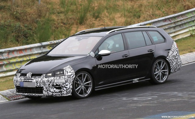 2018 Volkswagen Golf to debut early November