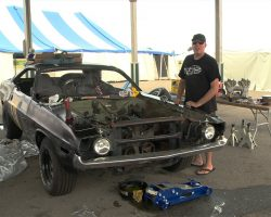 A Deeper Look at Roadkill's Dirt-Track Challenger  – Roadkill Extra Free Episode
