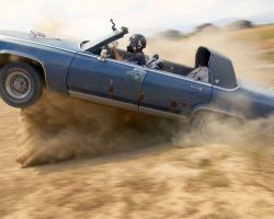 Cummins Diesel in a Cadillac! – Roadkill Ep. 55
