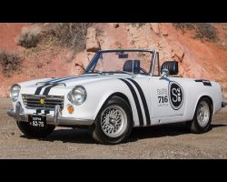 "Datsun ""Fairlady"" Roadster – Fast Blast Review – Everyday Driver"