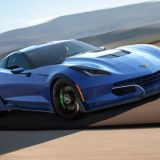 Genovation's electric Corvette priced from $750k