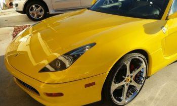 Ferrari 456M with Lexus engine swap sells for $45K on eBay