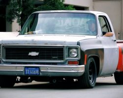 Muscle Truck Revamp on a 1974 Chevrolet C10! – Hot Rod Garage Ep. 5