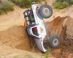 Obstacle Course and Coal Chute!! – Top Truck Challenge 2015