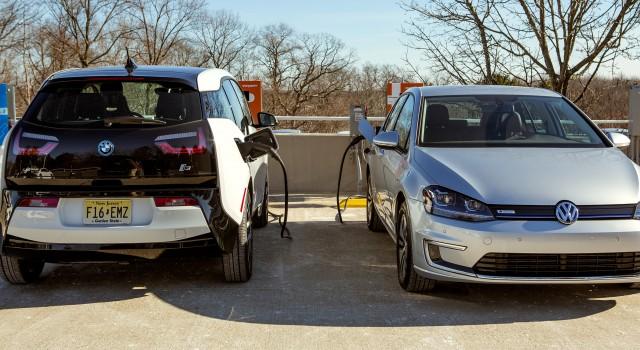 Bolt EV availability, Rogue Hybrid, next Leaf, VW diesel crimes: The Week in Reverse