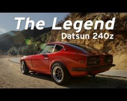 Datsun 240z – Meeting the Legend – Everyday Driver Review