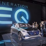 Chery files trademark complaint against Mercedes' EQ sub-brand