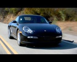 Porsche Boxster Review – Everyday Driver