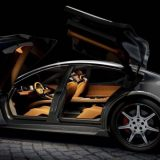 All-electric Fisker EMotion luxury sedan to debut in August