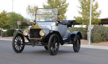 Alt-fuel history: Ford Model T wasn't designed for multiple fuels, really
