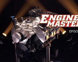 DIY Cylinder Head Porting Gains 92 Horsepower! – Engine Masters Ep. 21