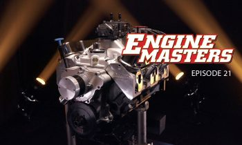 DIY Cylinder Head Porting Gains 92 Horsepower! – Engine Masters Ep. 21