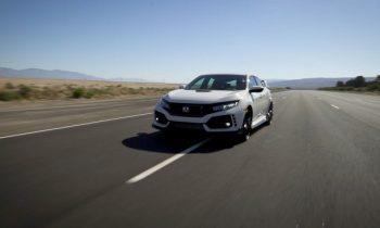Honda sells desert proving ground; Honda buys desert proving ground