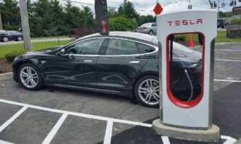 Tesla reinstates free Supercharging for existing owners