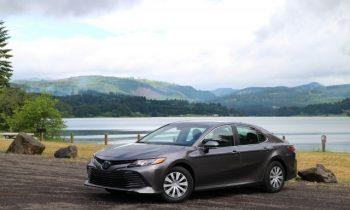 Bolt EV safety, 2018 Camry Hybrid driven, EPA vs California, Tesla Autopilot video: The Week in Reverse