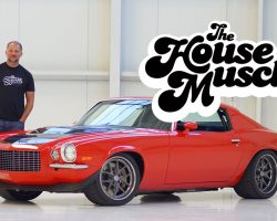 Project ZL-70: Chevrolet Camaro – The House Of Muscle Ep. 7