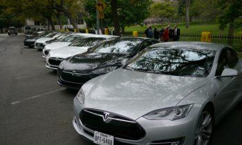 2018 Leaf, used Tesla prices, Ram diesel worries, Bolt EV road trip: The Week in Reverse