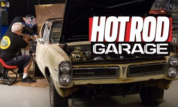 Ultimate Road Trip Build: Bare Frame to Driver in 2 Days! – Hot Rod Garage Ep. 52