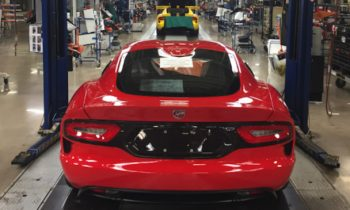 Ford recalls, Dodge Viper, Smart Vision EQ Fortwo: What's New @ The Car Connection