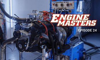 Best Cheap Chevy 350 Mods—Dyno-Proven! – Engine Masters Ep. 24