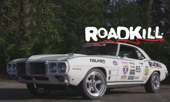 Building Finnegan's Dream-Car Firebird! – Roadkill Ep. 67