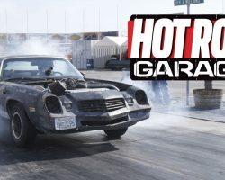 10-Second Quarter-Mile for 10 Grand (ish)! #Bonemaro Hits Tens!! – Hot Rod Garage Ep. 55