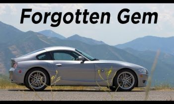 BMW Z4M Coupe – Forgotten Gem – Everyday Driver Fast Blast Review