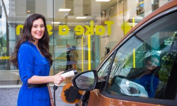 Beyond the federal tax credit: A Guide to Clean Car Incentives