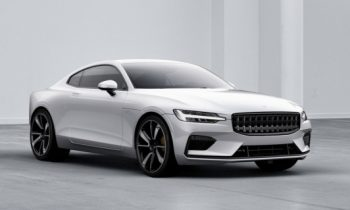 Volvo's Polestar 1 flagship could cost as much as $177,000