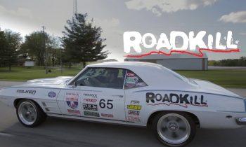 Racing One Lap of America! Kinda. – Roadkill Ep. 68