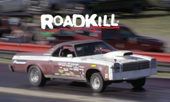 Rescuing an Old Drag Race Car – Roadkill Ep. 69