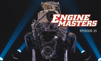 Supercharger Tuning and Proven Power! – Engine Masters Ep. 25
