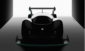 VW to return to Pikes Peak with radical electric racecar