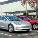 22 mayors join letter urging electric-car tax credit retention by Congress