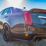8 things you need to know about the 2018 Cadillac CTS-V