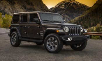 2018 Jeep Wrangler priced from $28,190