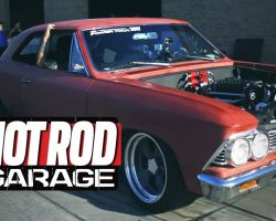 Adding Horsepower to a 6.0L LS! #66ChevHell Gets Some Serious Power! – Hot Rod Garage Ep. 58