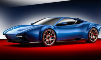 Ares Project Panther: a Huracán-based, Pantera-inspired coachbuilt special