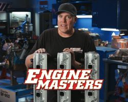 Cylinder Head Games–How Big Is Too Big – Engine Masters Ep. 28