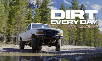 How to Build a 4×4 in 48 Hours – Dirt Every Day Ep. 70