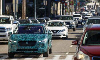 Dieselgate jail term, plug-in hybrid Jeep, Tesla battery puzzle, Jaguar I-Pace testing: The Week in Reverse